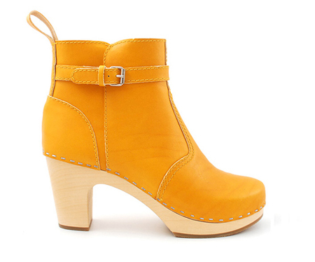 Yellowboot