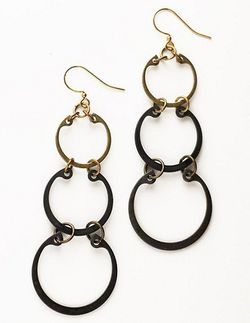 S+F.Earrings